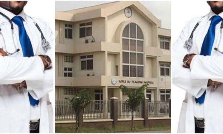 Ghana : un médecin empoisonne l'eau de son collègue avec du sang séropositif
