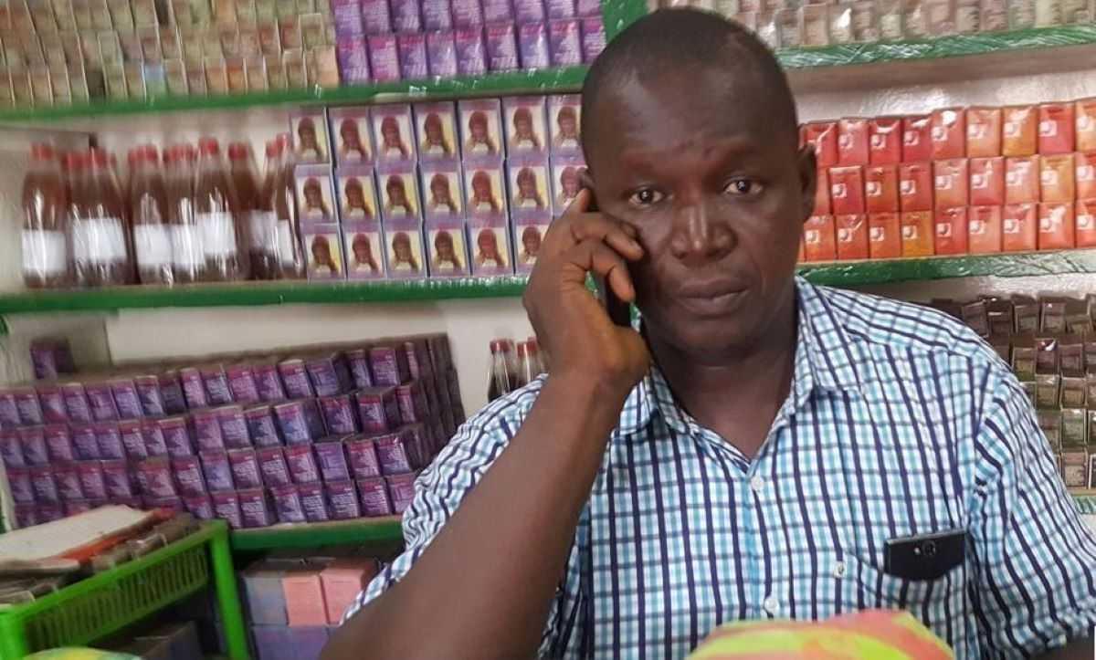 Guinée: l'imam Nanfo condamné à 12 mois de prison