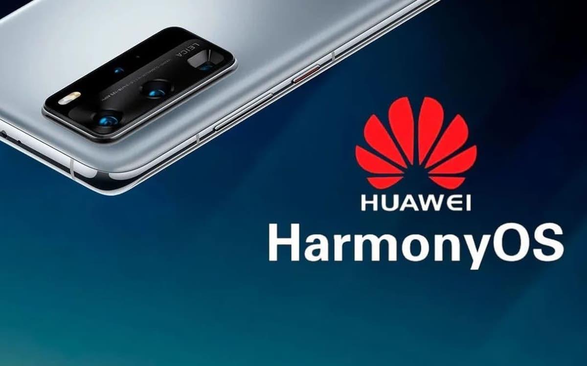 HarmonyOS, une alternative de Huawei lancée en à Android