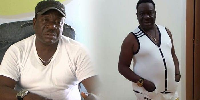 « Je peux passer deux ans sans rapport sexuel », dixit l'acteur nigérian John Okafor