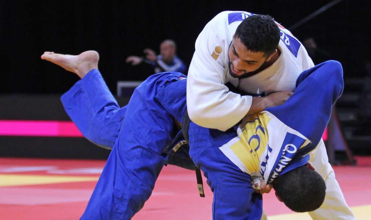 Judo (Championnats d'Afrique) : l'Algérie débarque à Dakar avec 18 combattants