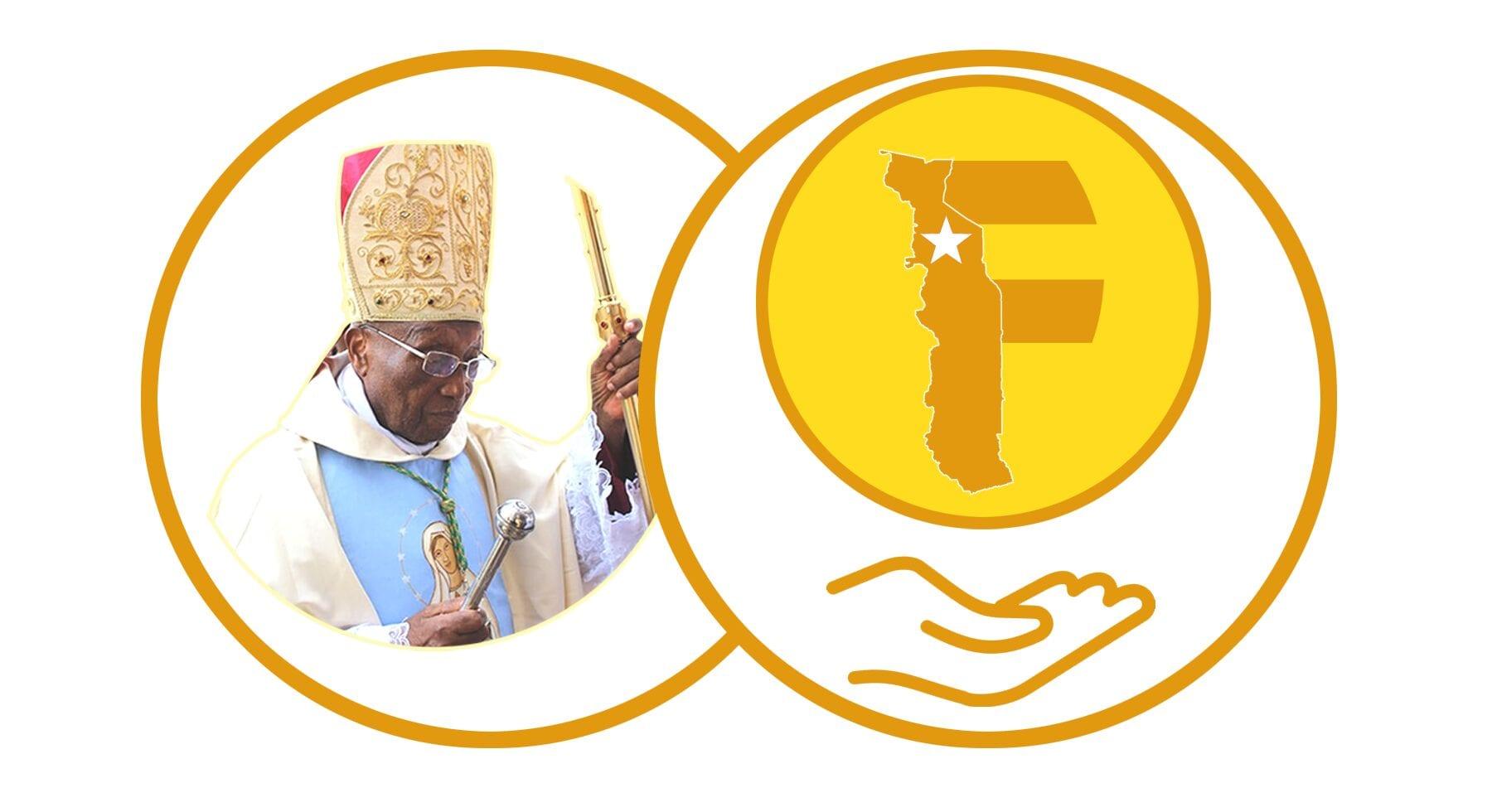 La Dynamique Monseigneur Kpodzro (Dmk) Traite Anani Fifa De Menteur