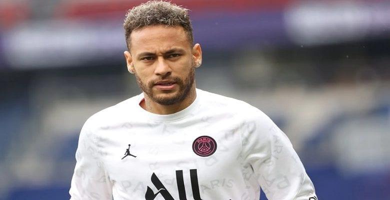 Ldc : Le Message Fort De Neymar Après L'élimination Du Psg