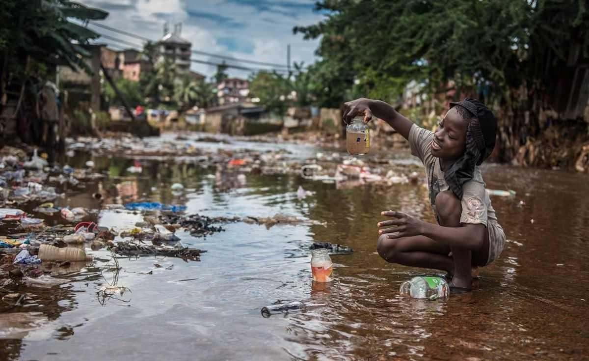 Le choléra fait 20 morts dans le Nord du Nigeria