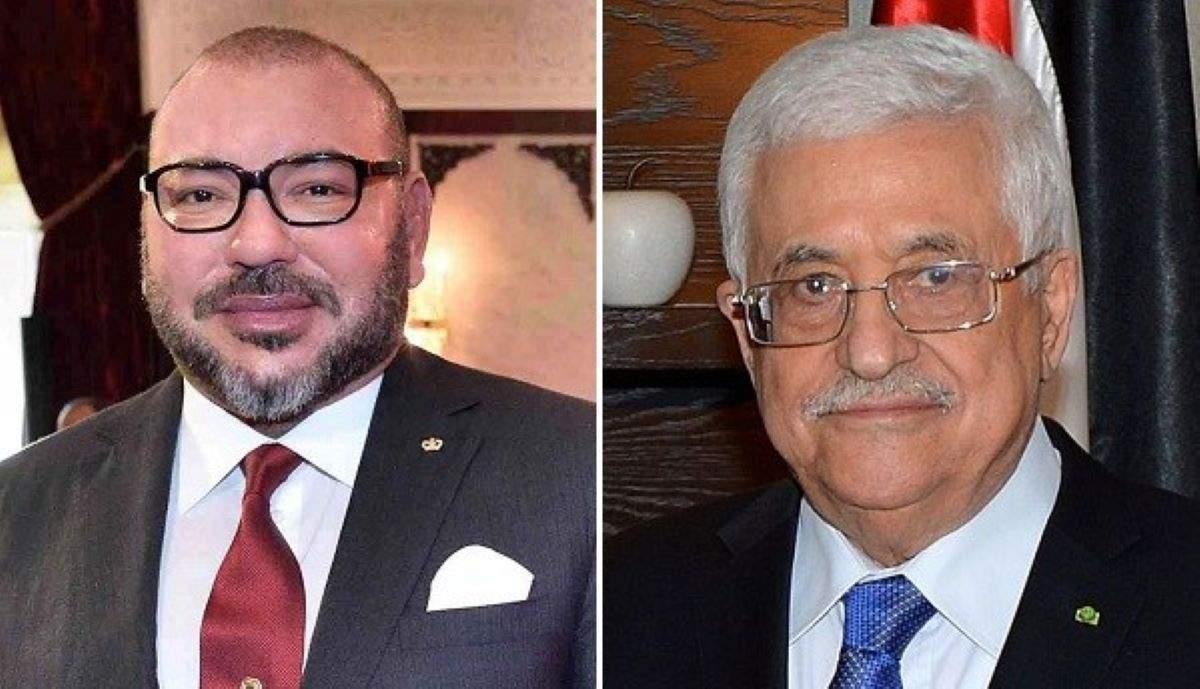 Maroc : Mohammed Vi Continue D'assister La Palestine