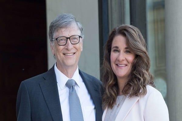 Melinda Gates désormais milliardaire après son divorce
