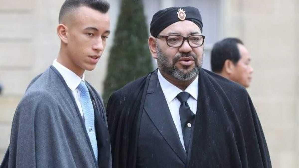 Mohammed Vi Va-T-Il Confier À Moulay Hassan L'annexion De Ceuta Et Melilla ?
