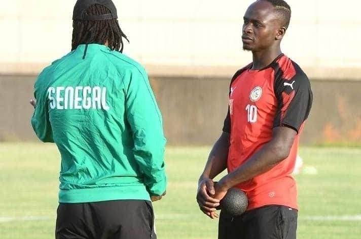 Mondial 2022 : Sénégal et Mali privés de matchs à domicile !