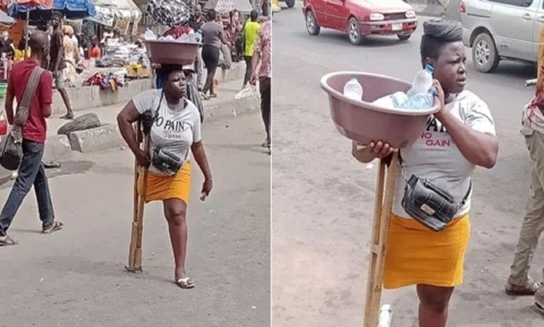 Nigéria: La vendeuse amputée aurait inventé toute son histoire