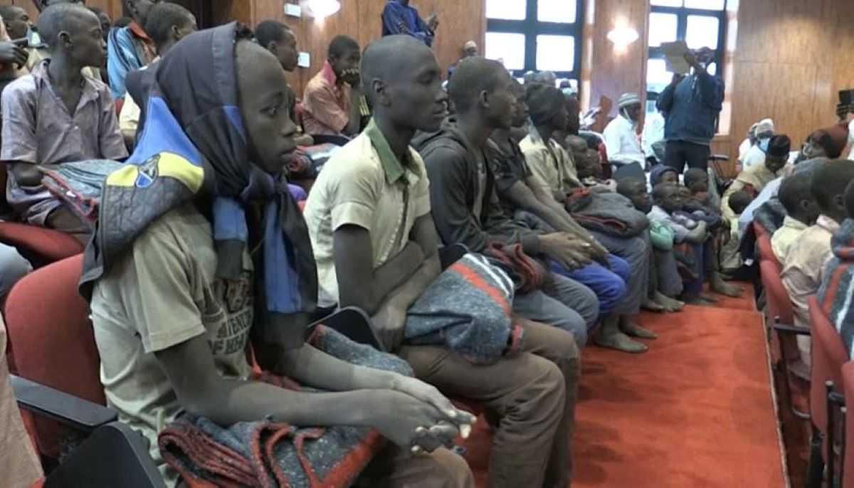 Nigeria : 14 étudiants de Kaduna libérés