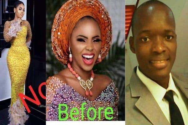 Nigeria : un évangéliste s'en prend déjà à la chanteuse Chidinma nouvellement convertie