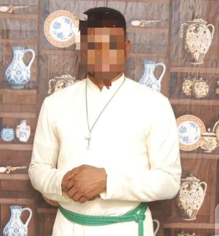 Nigeria : un ex-séminariste raconte comment il a été vi0lé par une mère et ses filles