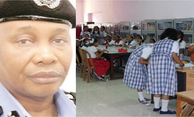 Nigeria : un policier et ses collègues agressent des enseignants qui ont puni sa fille