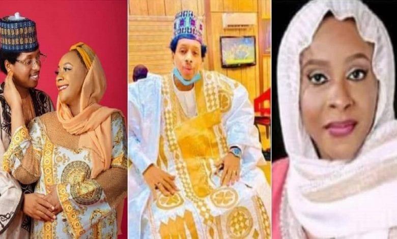 Nigeria: une politicienne de 45 ans épouse un jeune homme de 23 ans (Photos)