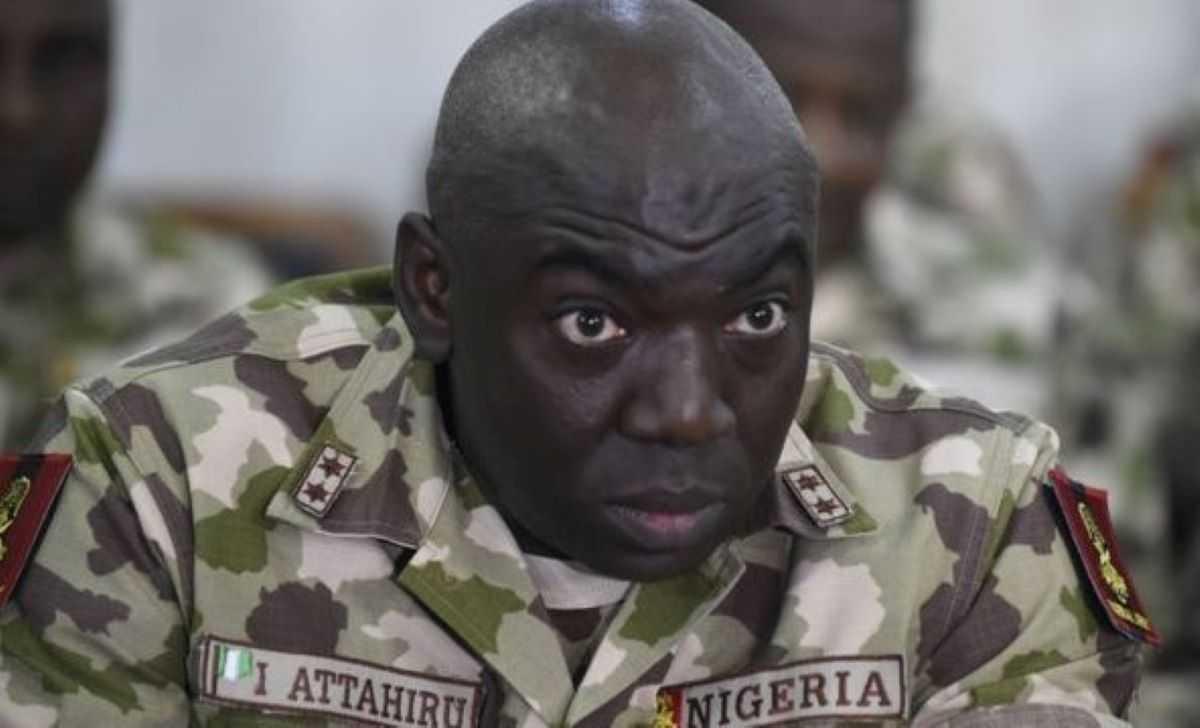 Nigeria : ce que l'on sait du crash d'un avion militaire
