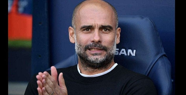 PSG-Man. City : Pep Guardiola justifie son choix entre Mahrez et Sterling