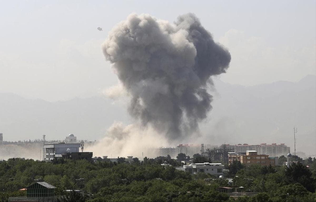 Plusieurs morts dans un attentat à Afghanistan