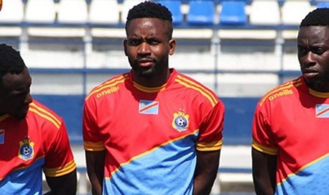 RDC : Kakuta, Bakambu et Bolasie de retour avec un nouveau contre la Tunisie et le Cap Vert