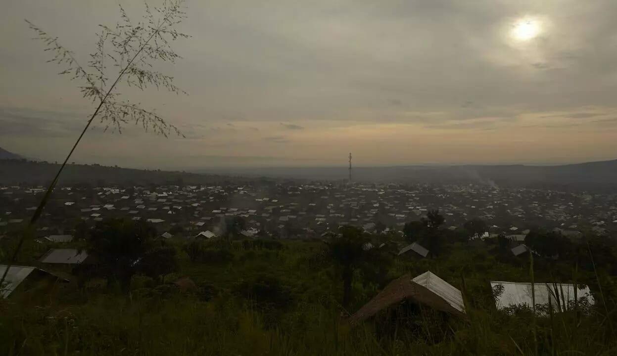 Rdc: Ce Qu'On Sait Du Journaliste Congolais Tué Dans Le Nord-Kivu