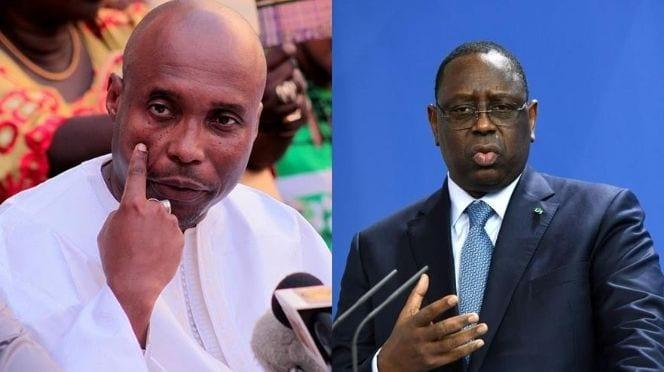 Sénégal : Selon Barthélemy Diaz, Macky Sall fera un 3è mandat