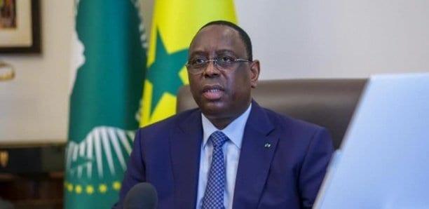 Sénégal : le président Macky Sall annonce une régulation des réseaux sociaux