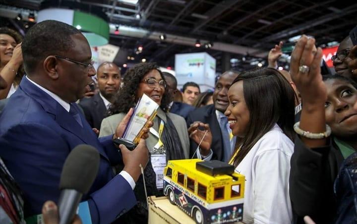 Sénégal : le président Macky Sall renforce l'aide aux femmes et aux jeunes