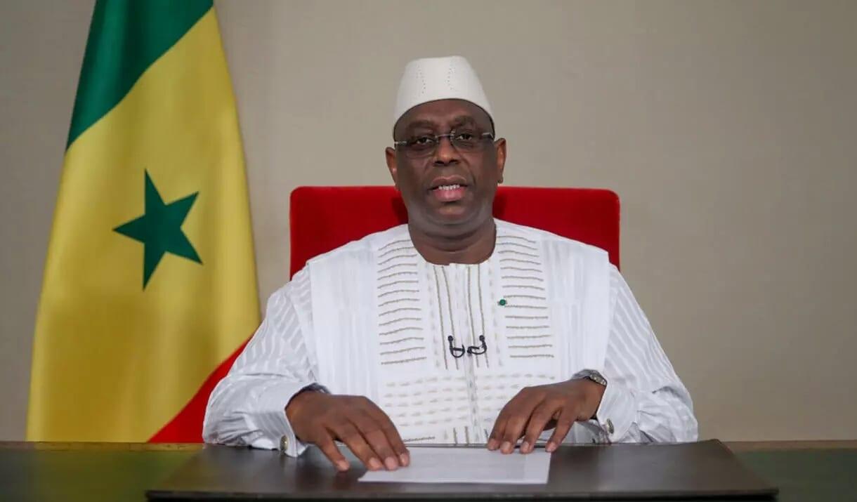 Sénégal : Le nouvel avion du Président Macky Sall pose problème
