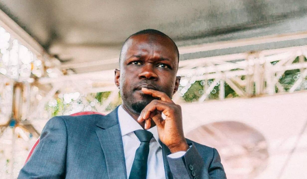 Sénégal: l'opposant Ousmane Sonko fait un malaise en plein direct (photos)