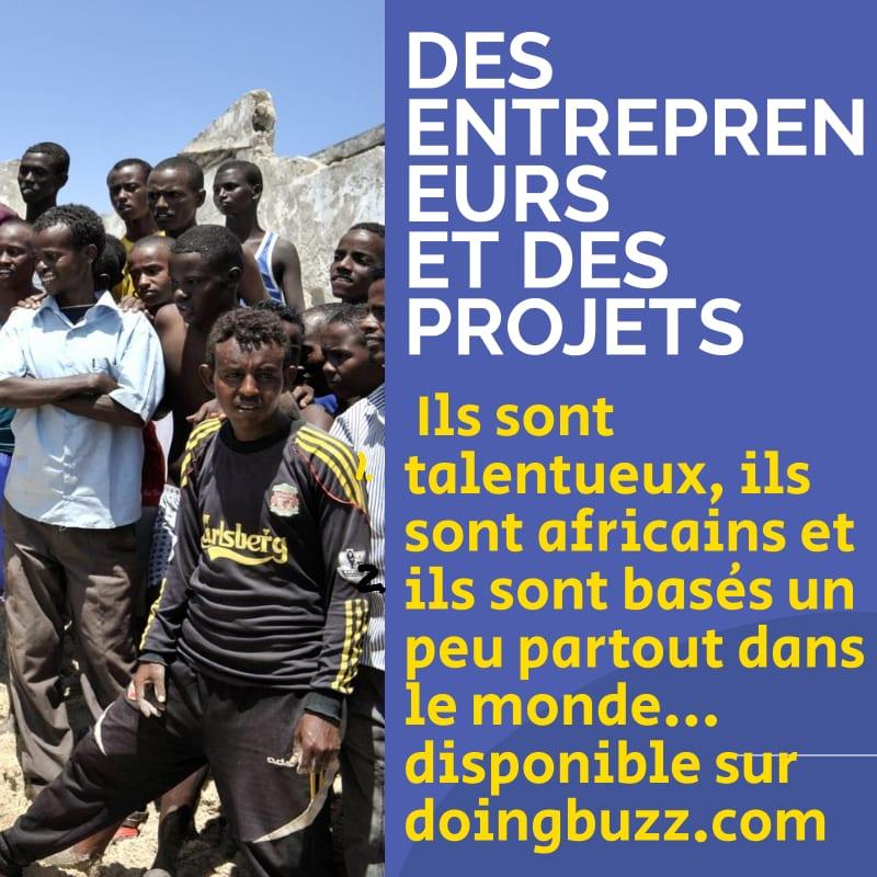 entrepreneur sur doingbuzz