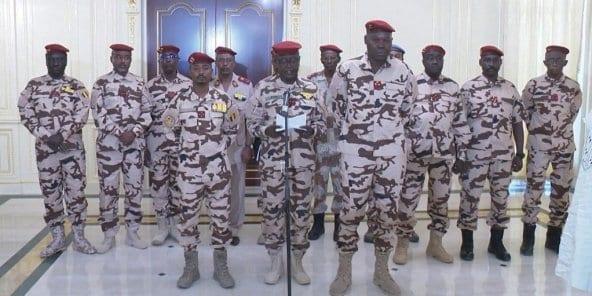 Tchad : Aucun Des Membres Du Cmt, Ne Se Présentera Aux Prochaines Élections