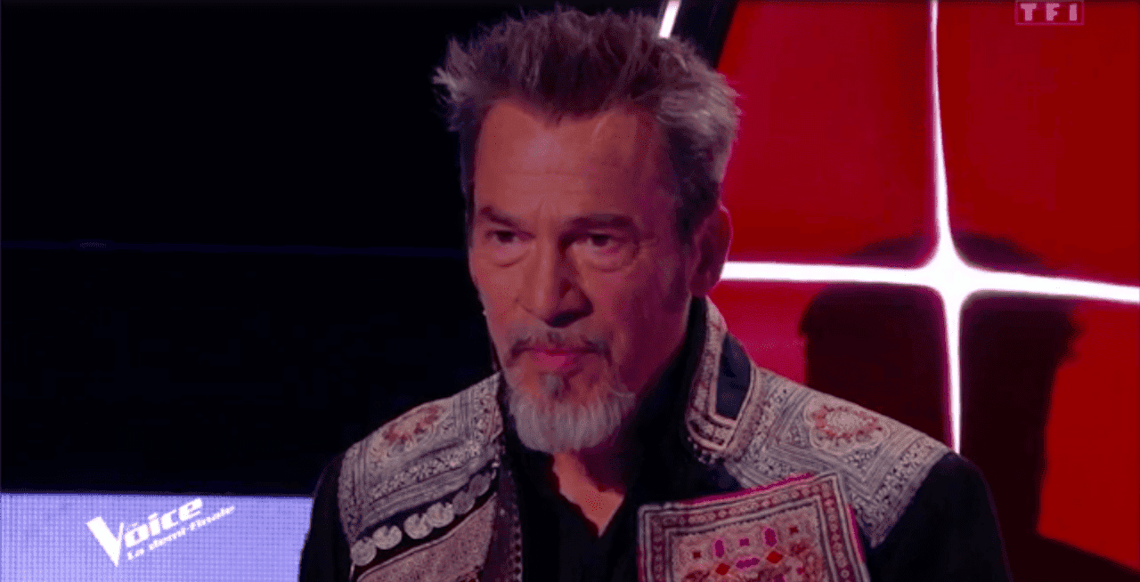The Voice 2021 : Les Raisons De L'Agacement De Florent Pagny En Début D'Émission