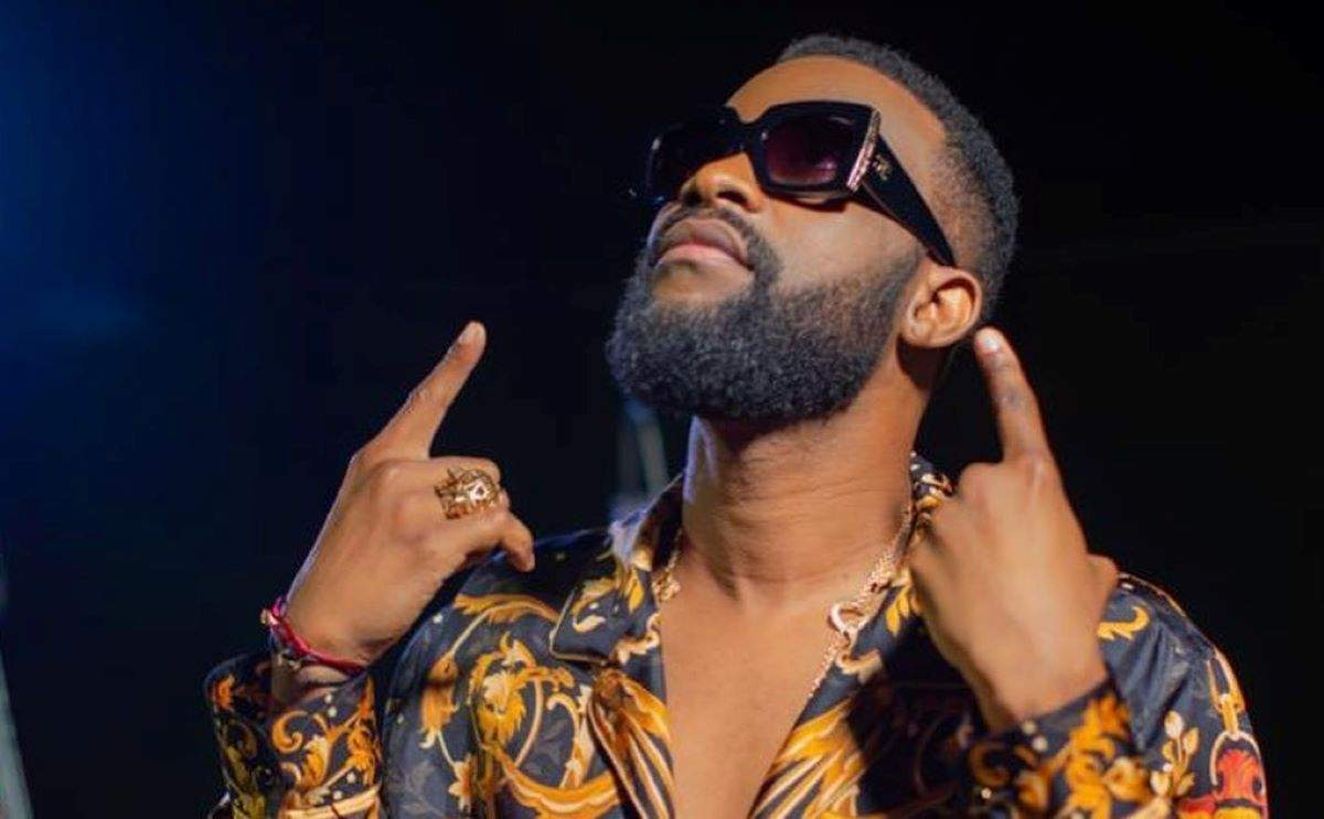 « Tokooos » de Fally Ipupa enregistre 55 millions de streams sur Spotify