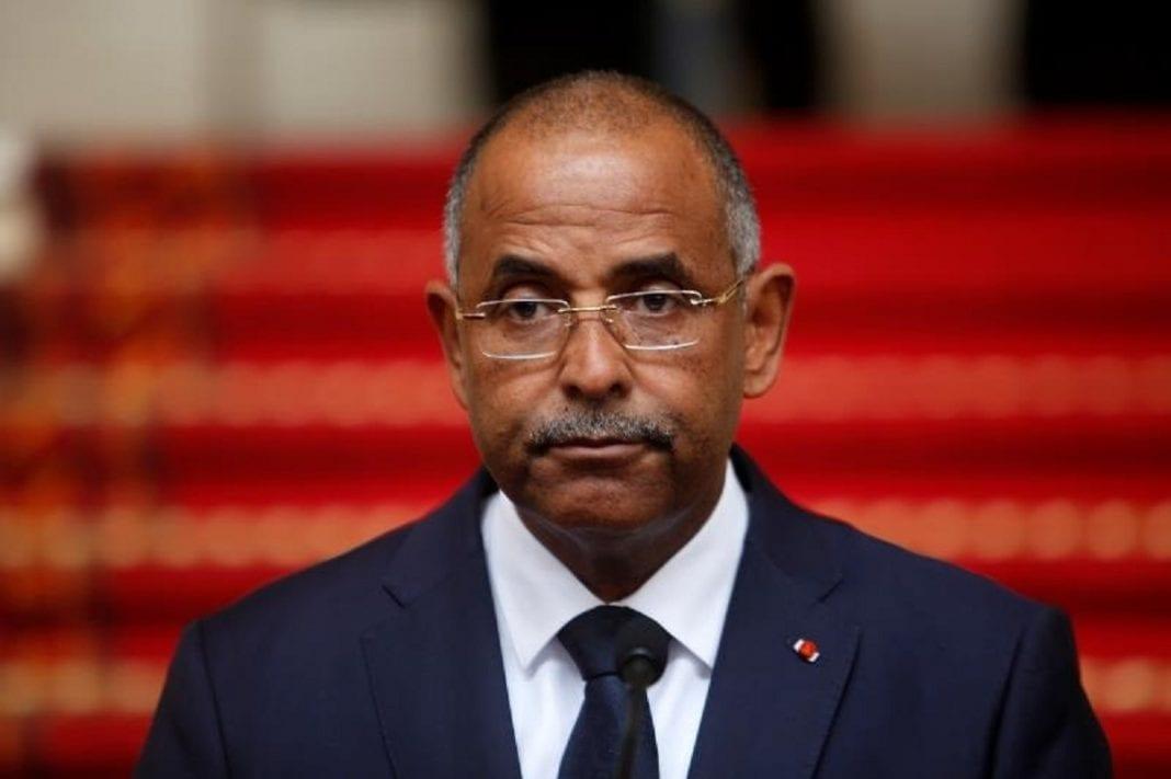 URGENT : Patrick Achi évacué en France pour des soins