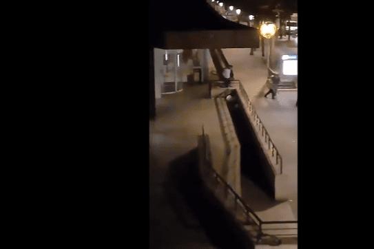 Un viol filmé en pleine rue à Paris (vidéo)