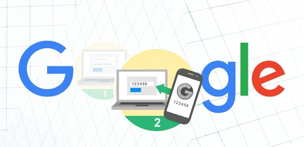 Google : la double authentification désormais obligatoire ?