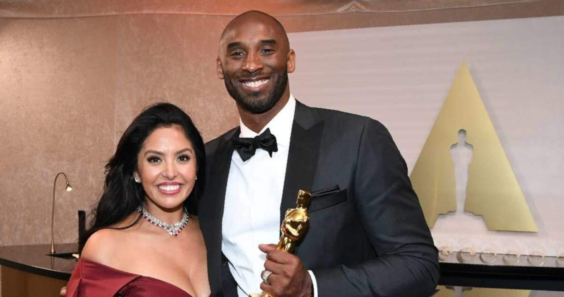 Vanessa : « Kobe Bryant était le mari le plus incroyable »