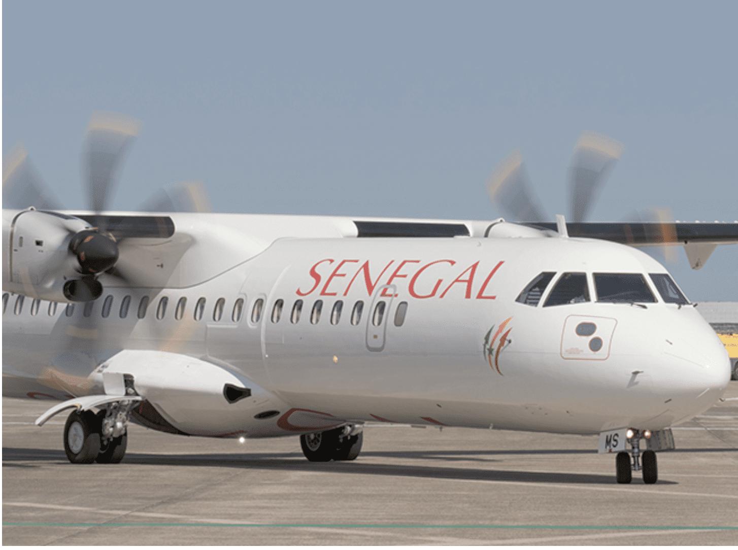 Air Sénégal Va Devenir La Seule Compagnie Africaine À Relier Washington Via New York