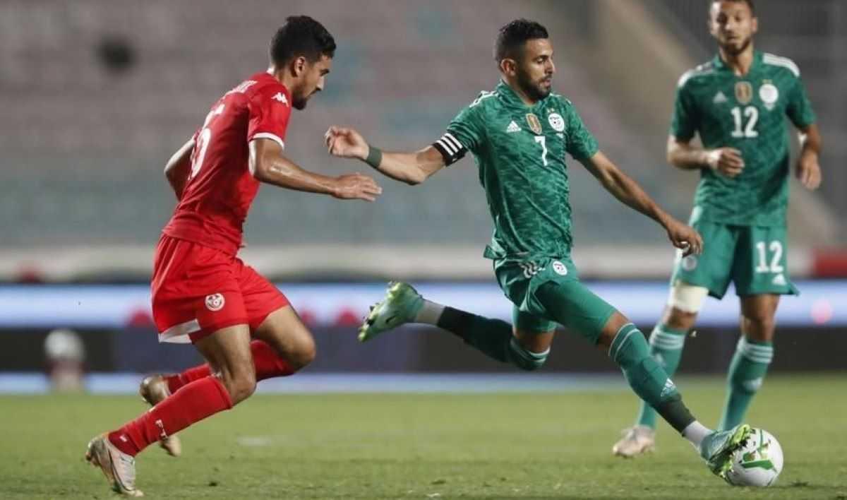 Algérie domine Tunisie et bat… Côte d'Ivoire, Maroc se prépare contre Burkina