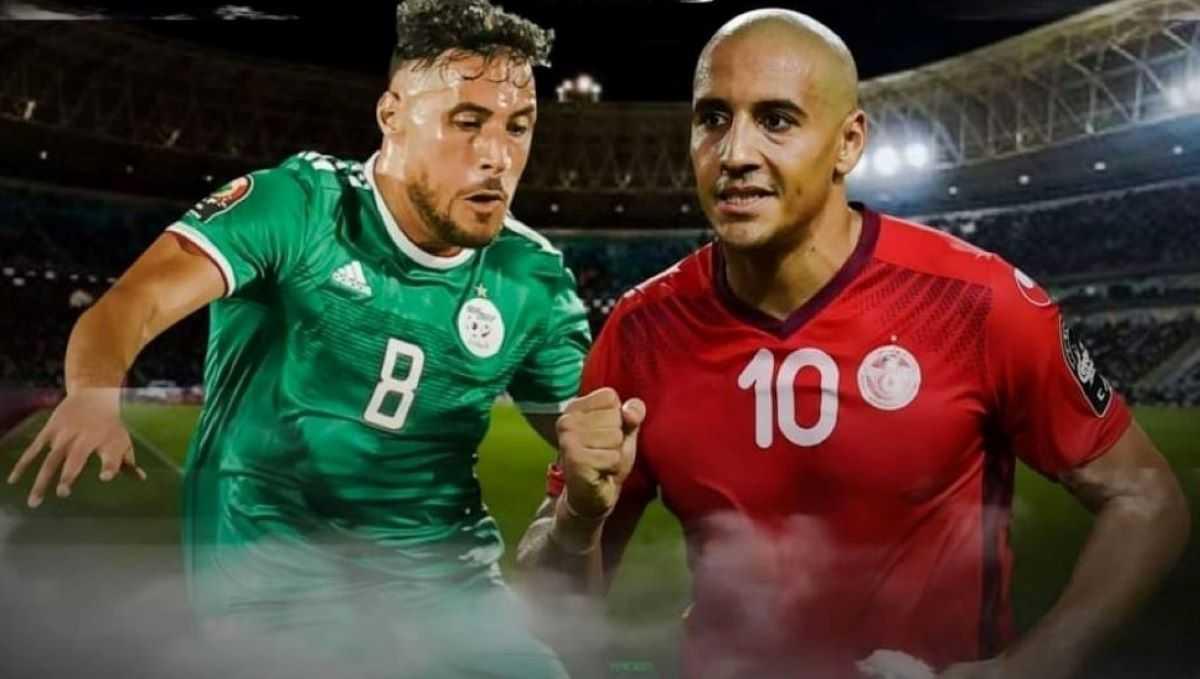 Amicaux des Africains : Tunisie / Algérie, un record à battre à Radès !