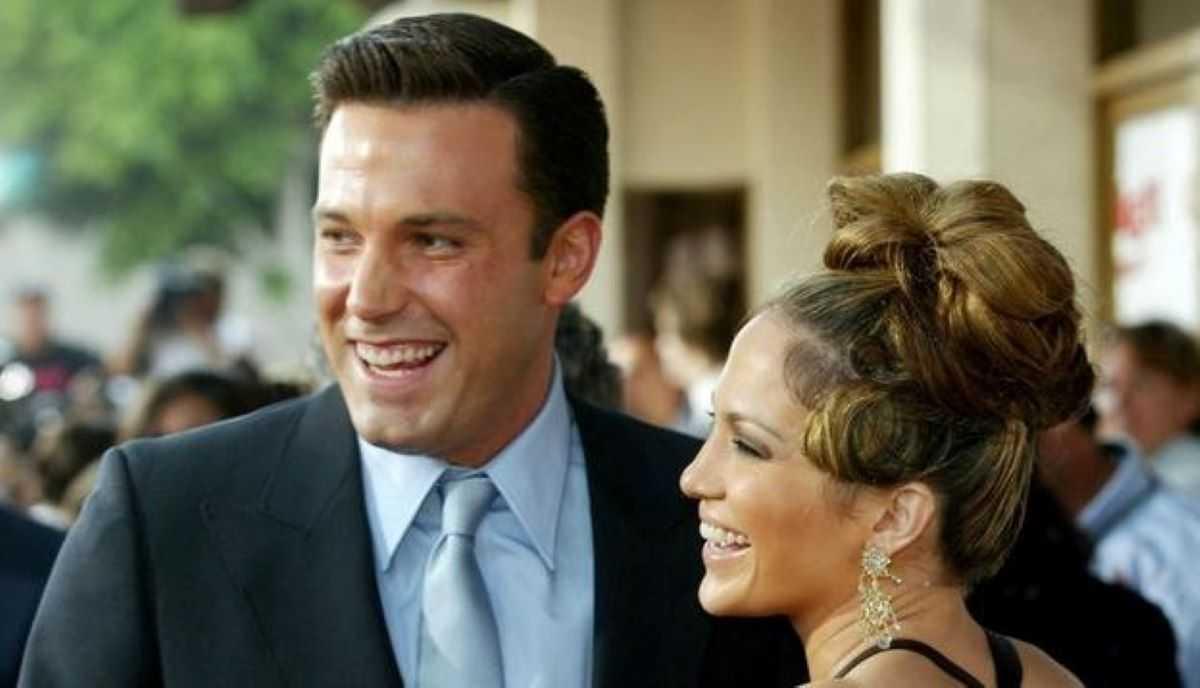 Ben Affleck et Jennifer Lopez se remettent ensemble !