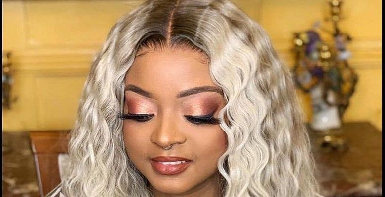Cameroun : Brenda Biya le fille du président se dévoile à ses fans