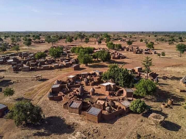 Burkina : Deuil national de 72h décrété