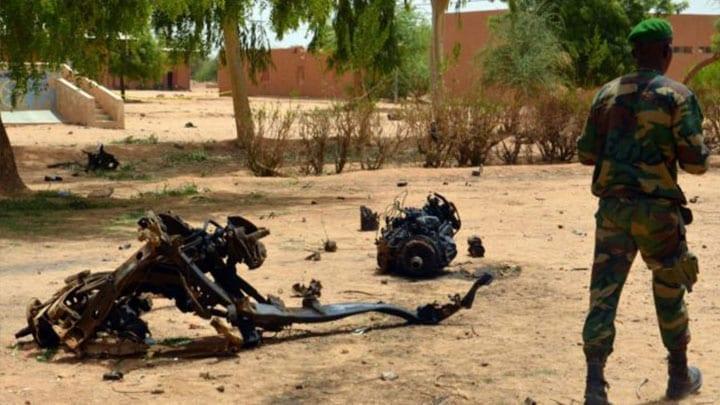 Burkina Faso/ Deux attaques terroristes font plus de 100 morts : voici les détails