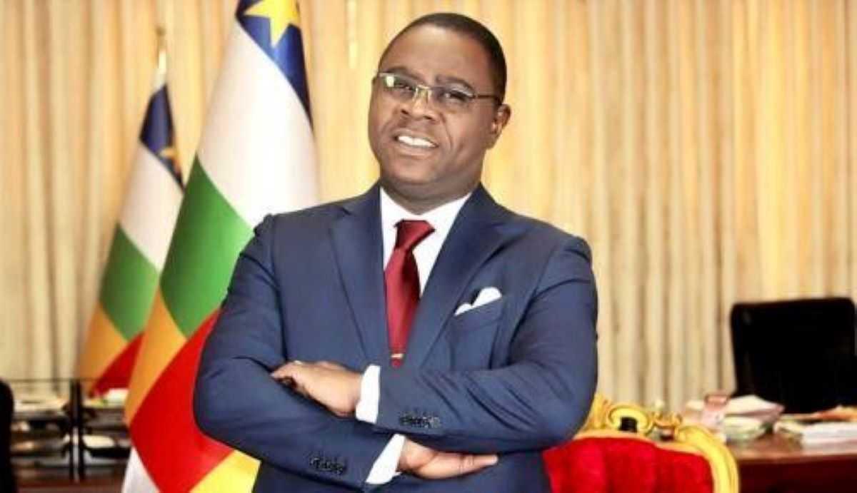 Centrafrique : Henri-Marie Dondra Nouveau Premier Ministre