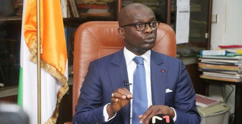 Côte D'ivoire: Visé Par Des Plaintes Pour Fake News, Le Procureur Invite Chris Yapi À Se Dévoiler