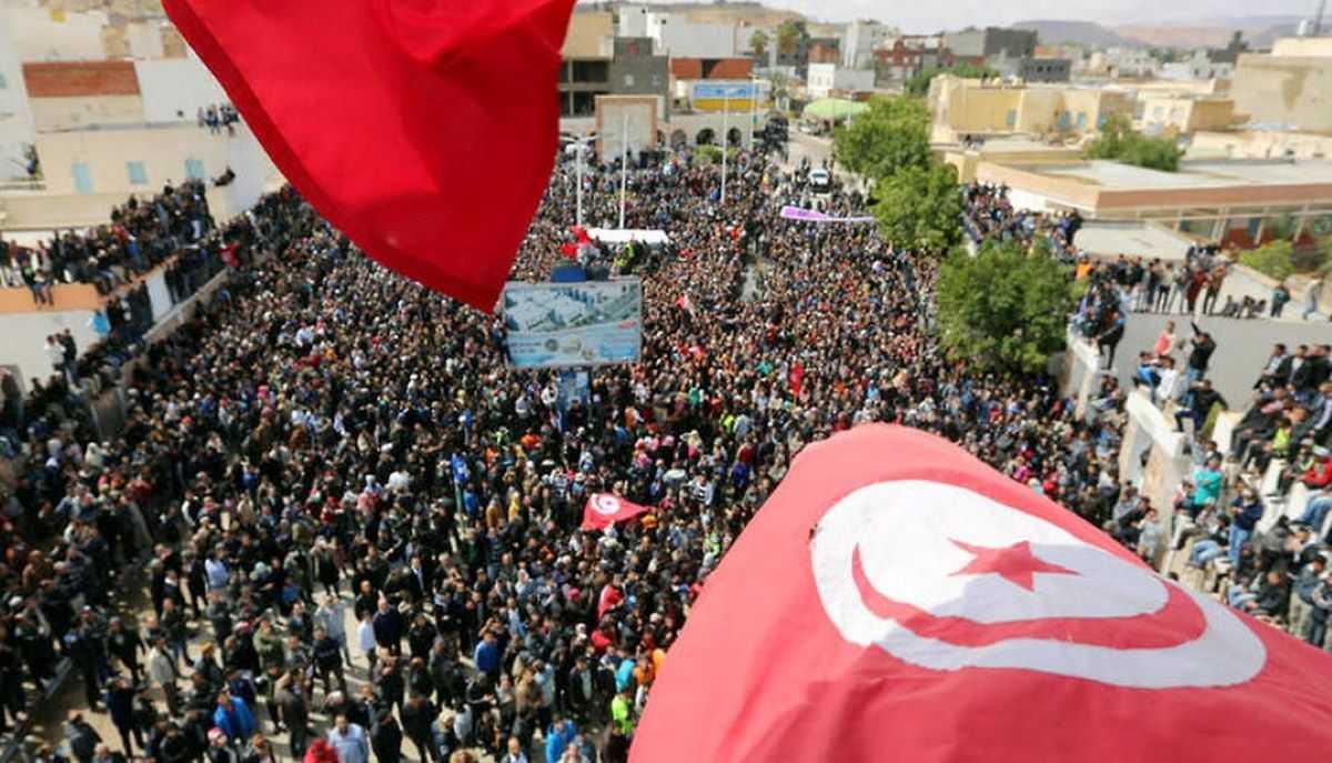Colère En Tunisie Après La Mort D'un Homme Battu Lors De Sa Garde À Vue