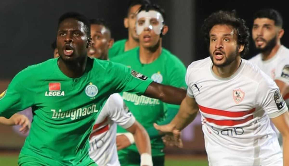 Coupe Du Roi Mohammed Vi : La Date De La Finale Raja Casablanca / Ittihad Djeddah Connue