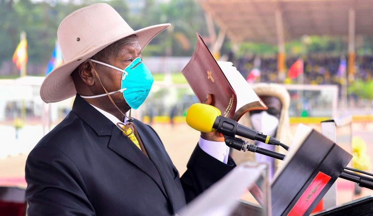 Covid-19 en Ouganda : fermeture des écoles et suspension des rassemblements religieux