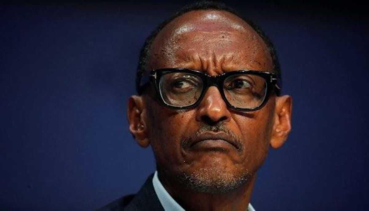 Covid-19 Au Rwanda : Les Mises En Garde De Paul Kagame Contre La Troisième Vague