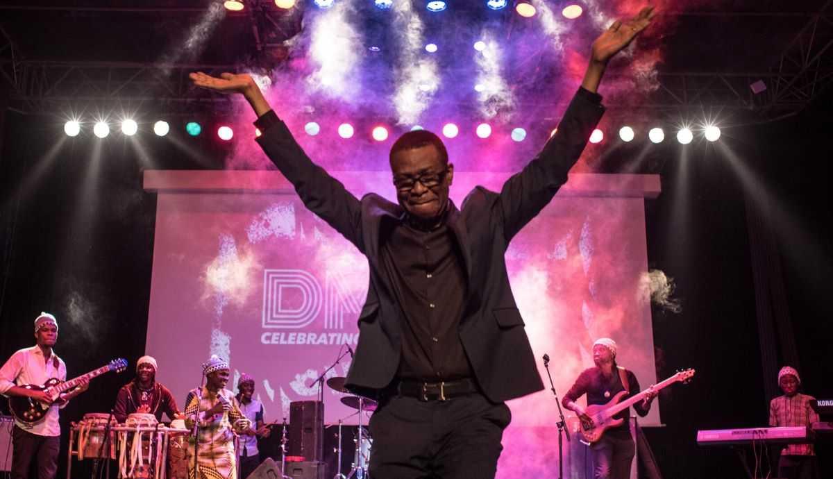 Dakar Music Expo, Le Rendez De Youssou Ndour Et Angélique Kidjo Du 17 Au 21 Juin